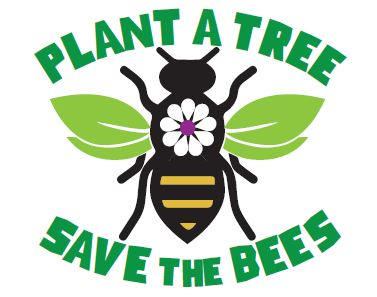 Plant a Tree; Save the Bees